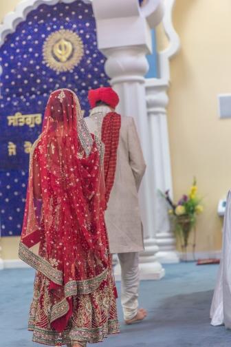 Raman and priya wedding