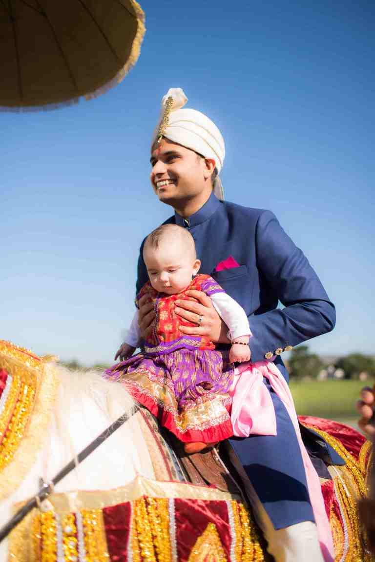 Anu and Gaurav
