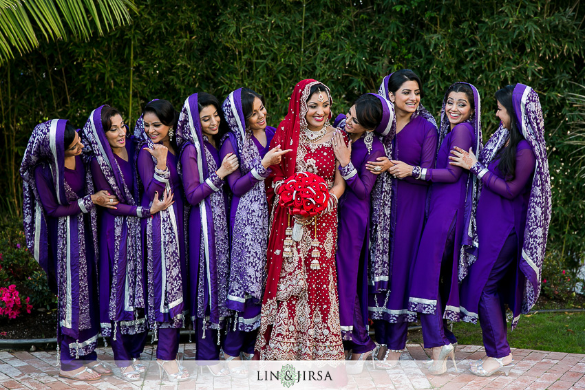 Why I Didn T Have Bridesmaids Indian Wedding Venues
