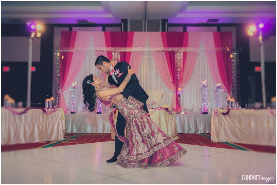 Chandni And Krunal San Diego Marriott La Jolla Indian Wedding