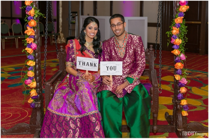 Chandni and Krunal: Randery Imagery