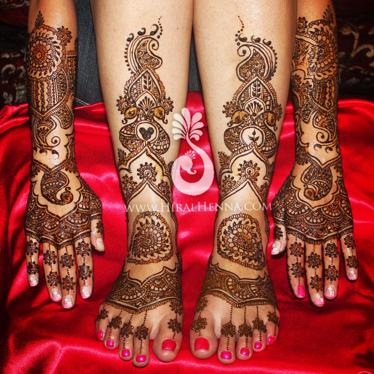 Mehndi Henna Lemon : Norcal vendor spotlight hiral henna indian wedding