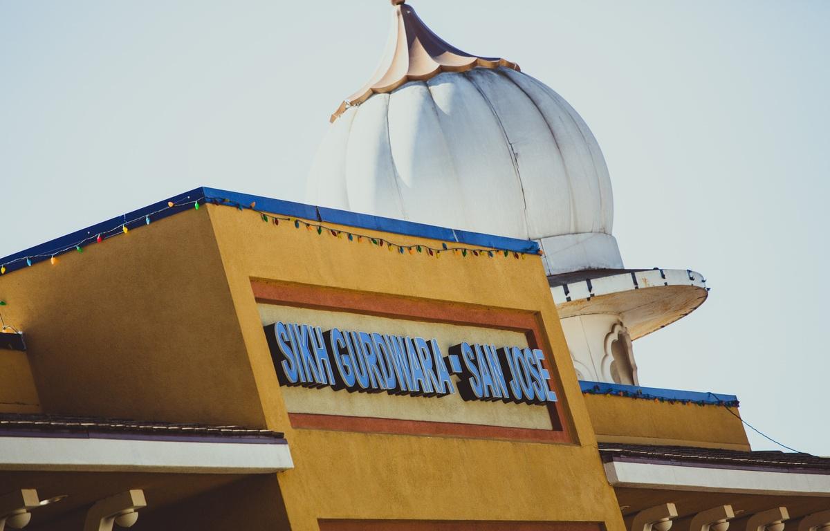 Gurdwara for Punjabi Sikh and Sindhi weddings