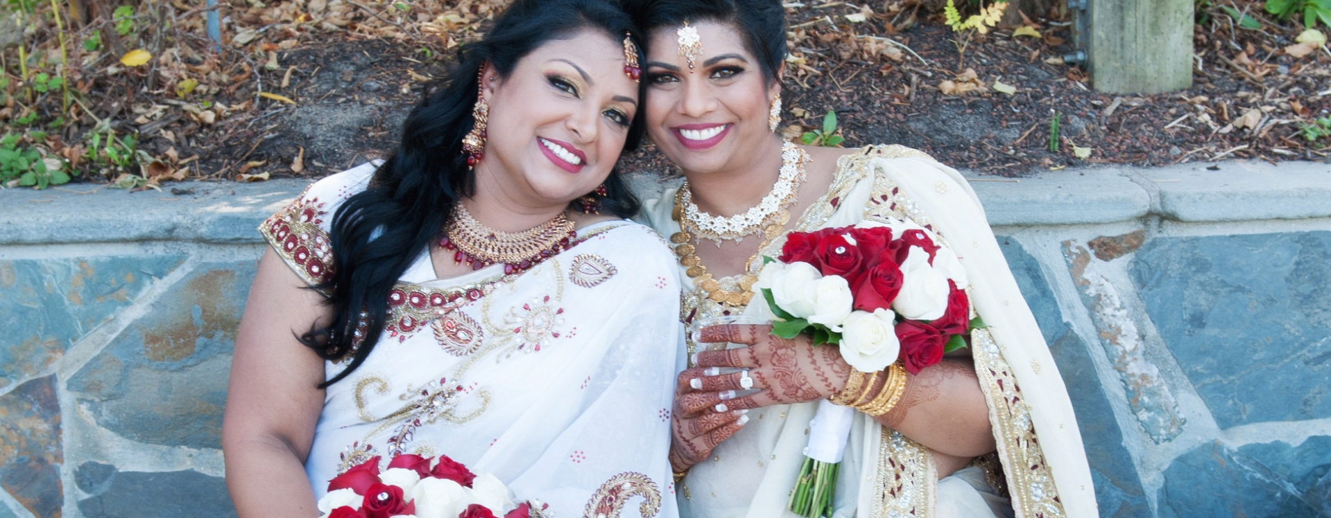 2 Beautiful Brides Divya And Manju Walnut Creek Ca
