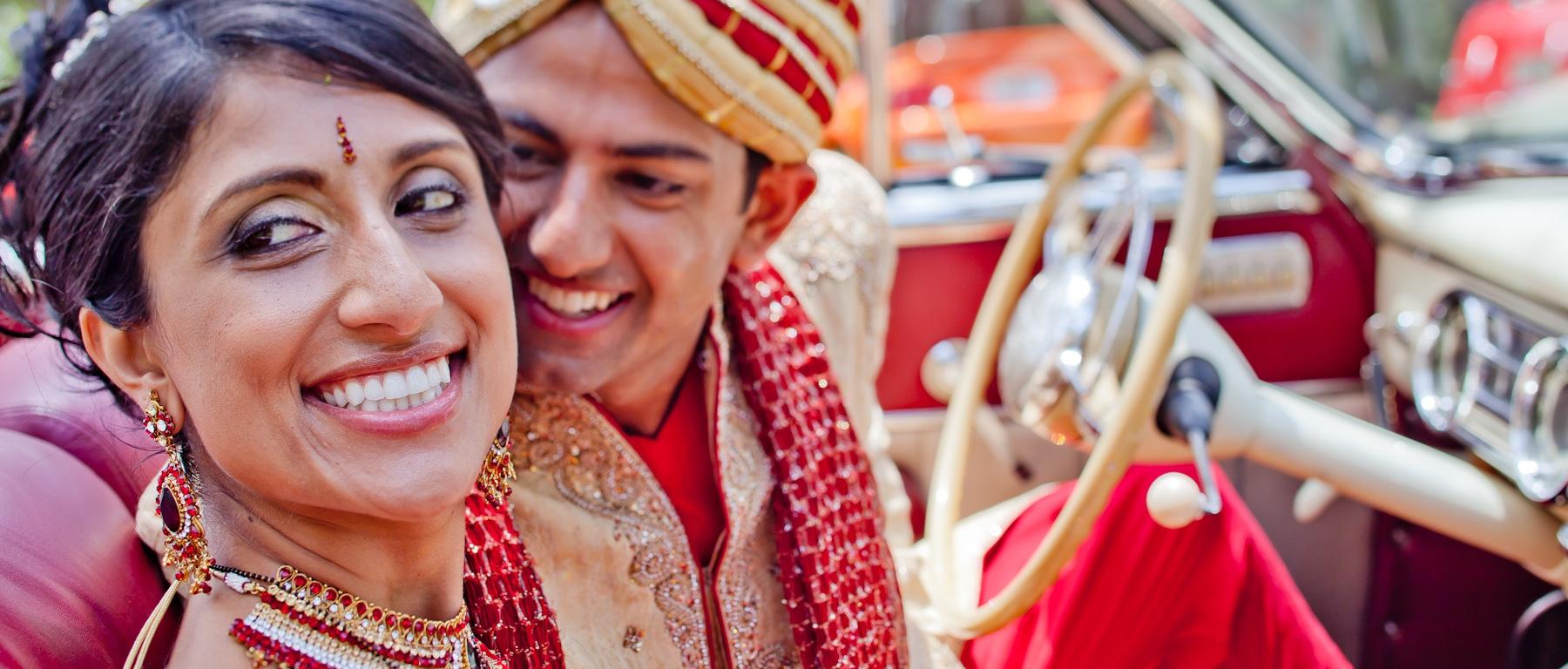 Preeya & Pramod\'s Dream Destination Wedding, Maui – Indian Wedding ...