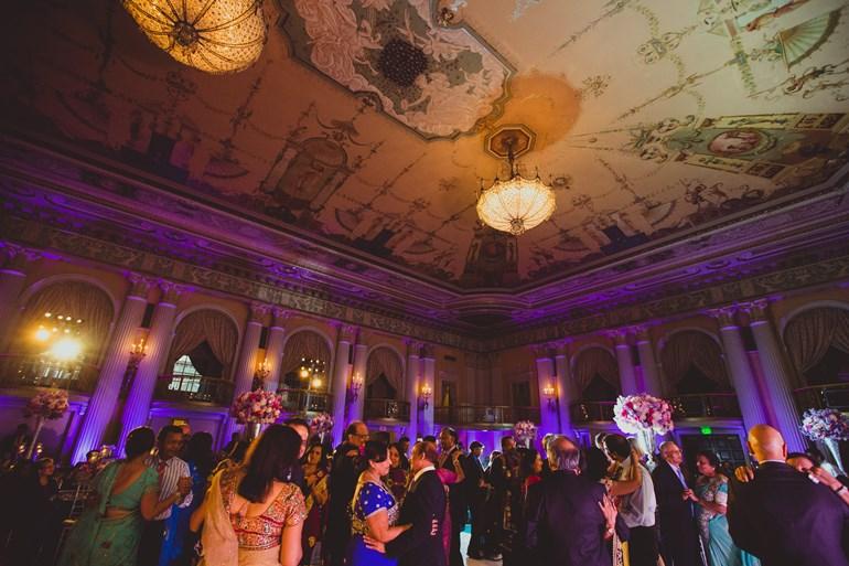 indian wedding venues southern california northern california