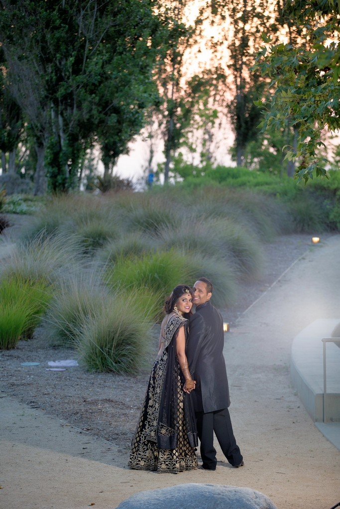 The Custom-Everything Wedding