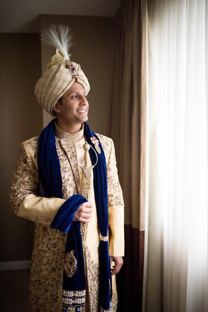 Sahil Sherwani