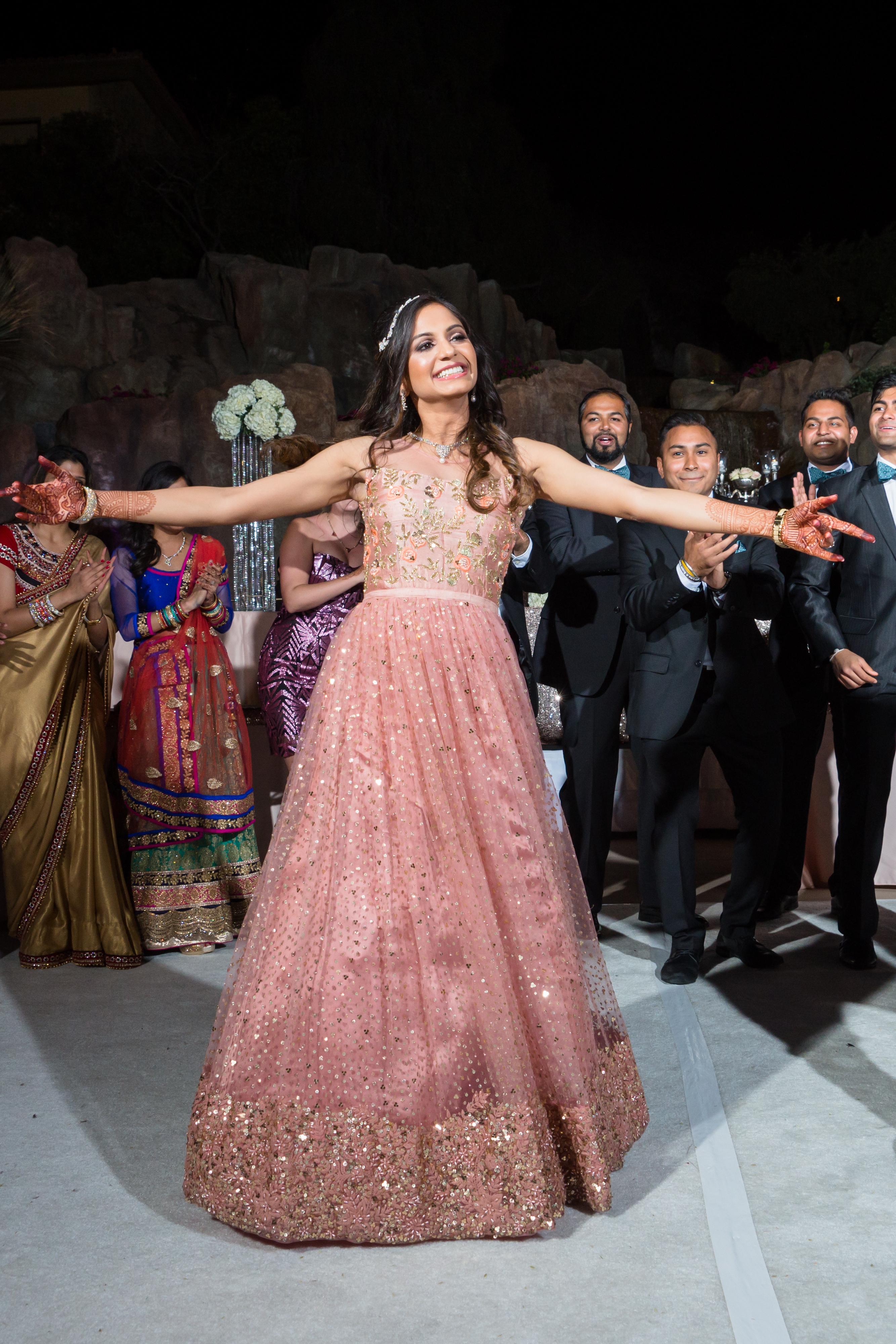 Phoenix Destination Wedding; Swati and Madhukar – Indian Wedding ...