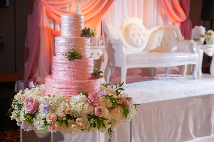 cake-Indian-wedding-venue