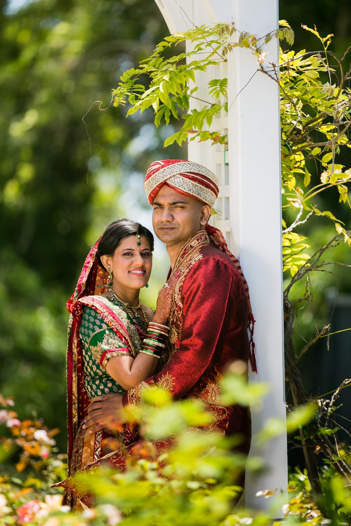 Newport-Beach-Marriott-Indian-Wedding-Photography-Rose-Garden-ceremony-Hindu