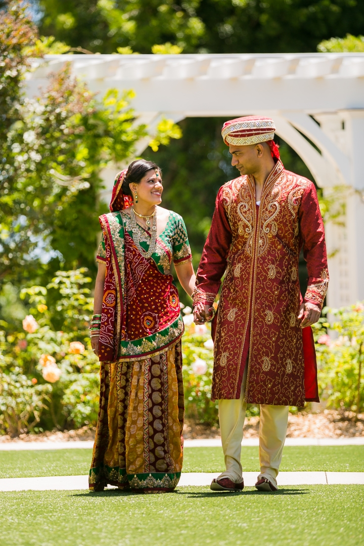 Newport-Beach-Marriott-Indian-Wedding-Photography-bride-groom-photoshoot