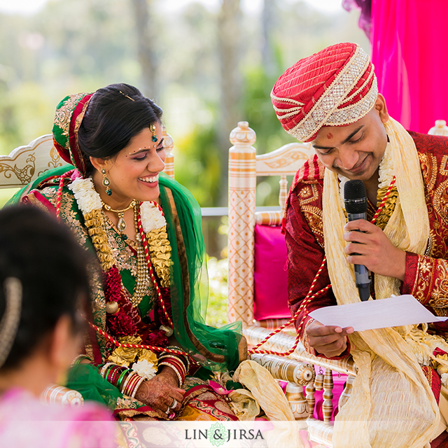 Indian-wedding-ceremony-Hindu-Gujarati-Jain-Tamil-multicultural-vows
