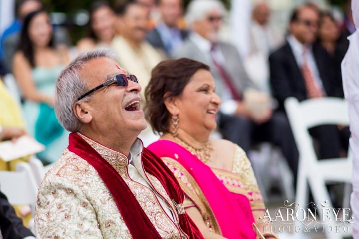 Reha-Vijay-Newport-Beach-Marriott-South-Asian-wedding-Indian_wedding-Hindu-Jain-North_Indian-head-table-ballroom-Aaron-Eye-Photography-varmala