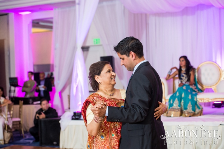Stunning Mom And Son Dance At Wedding Pictures - Wedding and ...