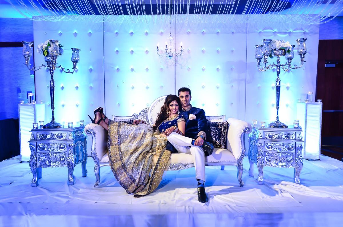 Shilpa And Utkarsh Hyatt Regency Orange County Indian Wedding Venues In Southern California