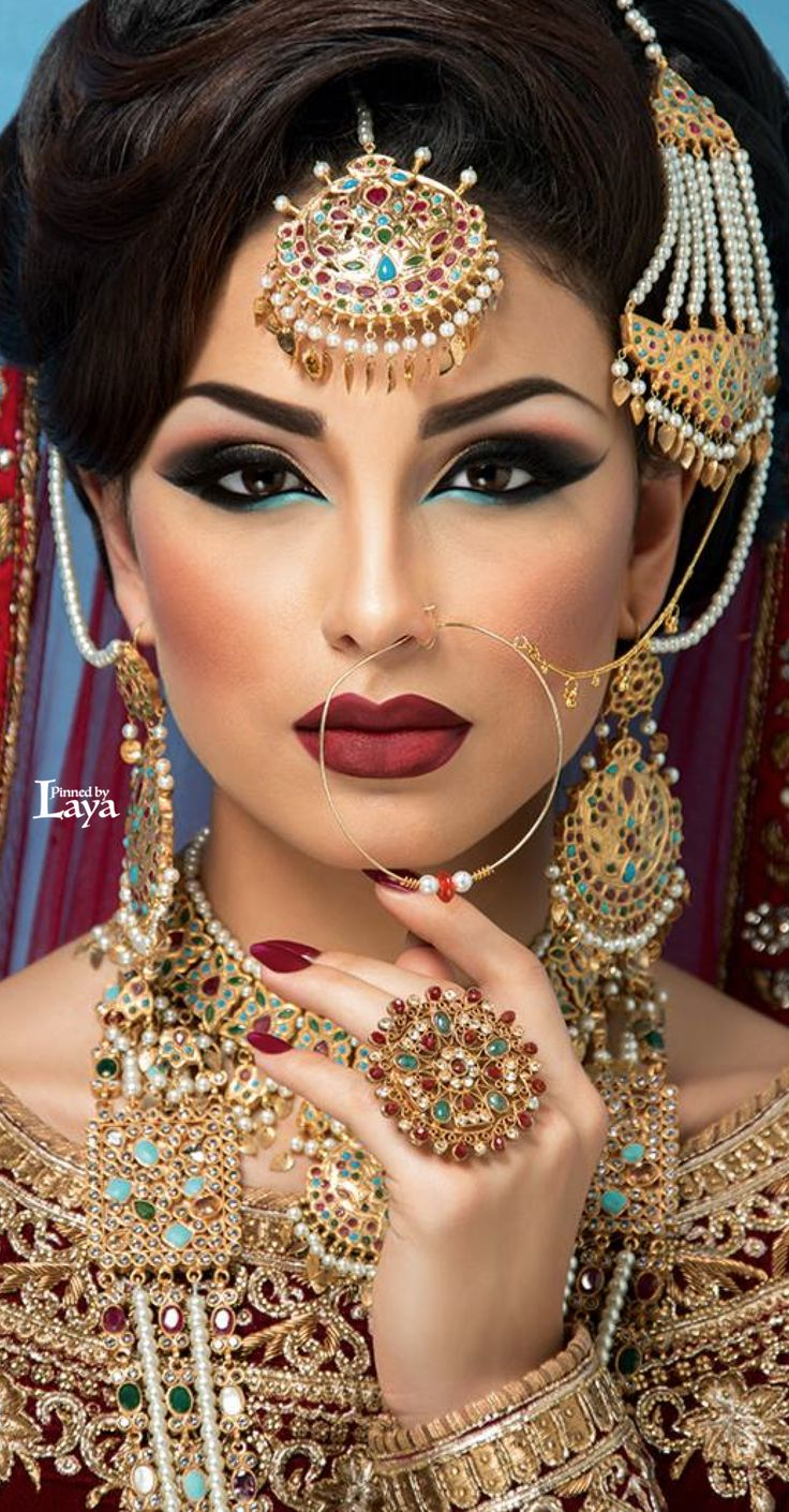 Nosering Styles – Indian Wedding Venues in Southern California ...