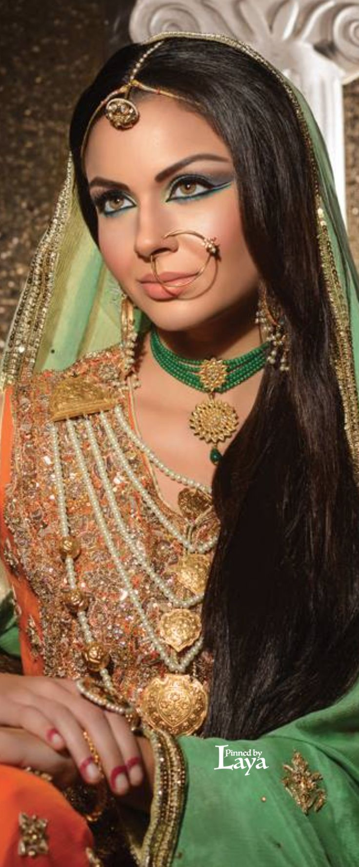 Nosering Styles Indian Wedding Venues Southern