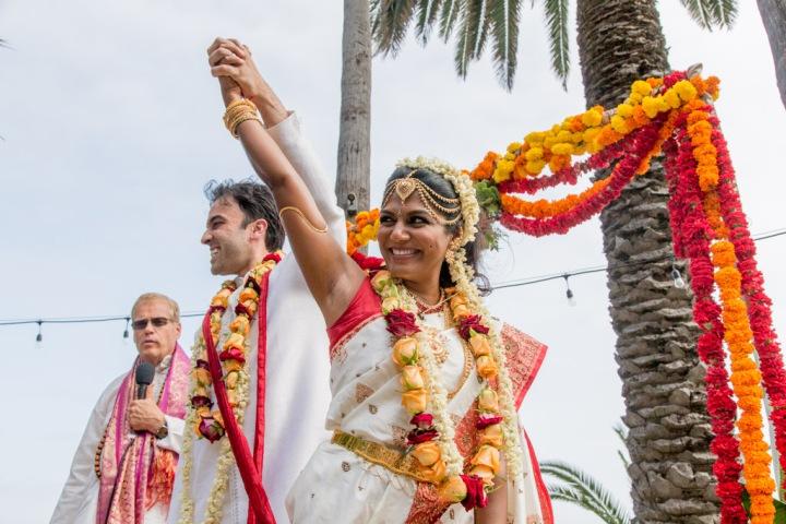 Shukavak dasa wedding