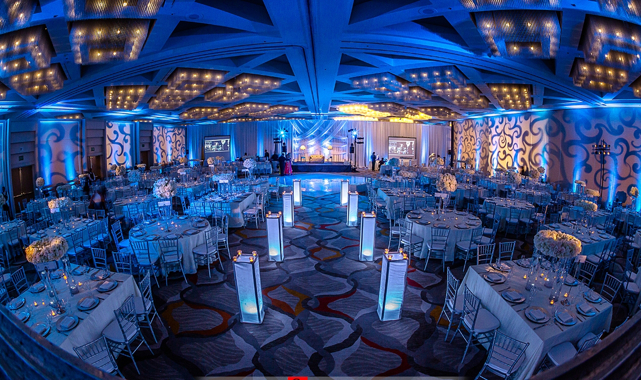 everything you need to know about lighting costs for indian weddings