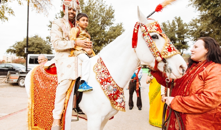Baraat Indian Wedding Venues In Southern California