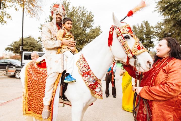 Shreta-Bharat-Indian-wedding-venue-Hindu-ceremony-Gujarati-Punjabi-lehenga-bride-groom-sangeet-garba-Prashe-South-Asian-baraat-horse-chota-dulha
