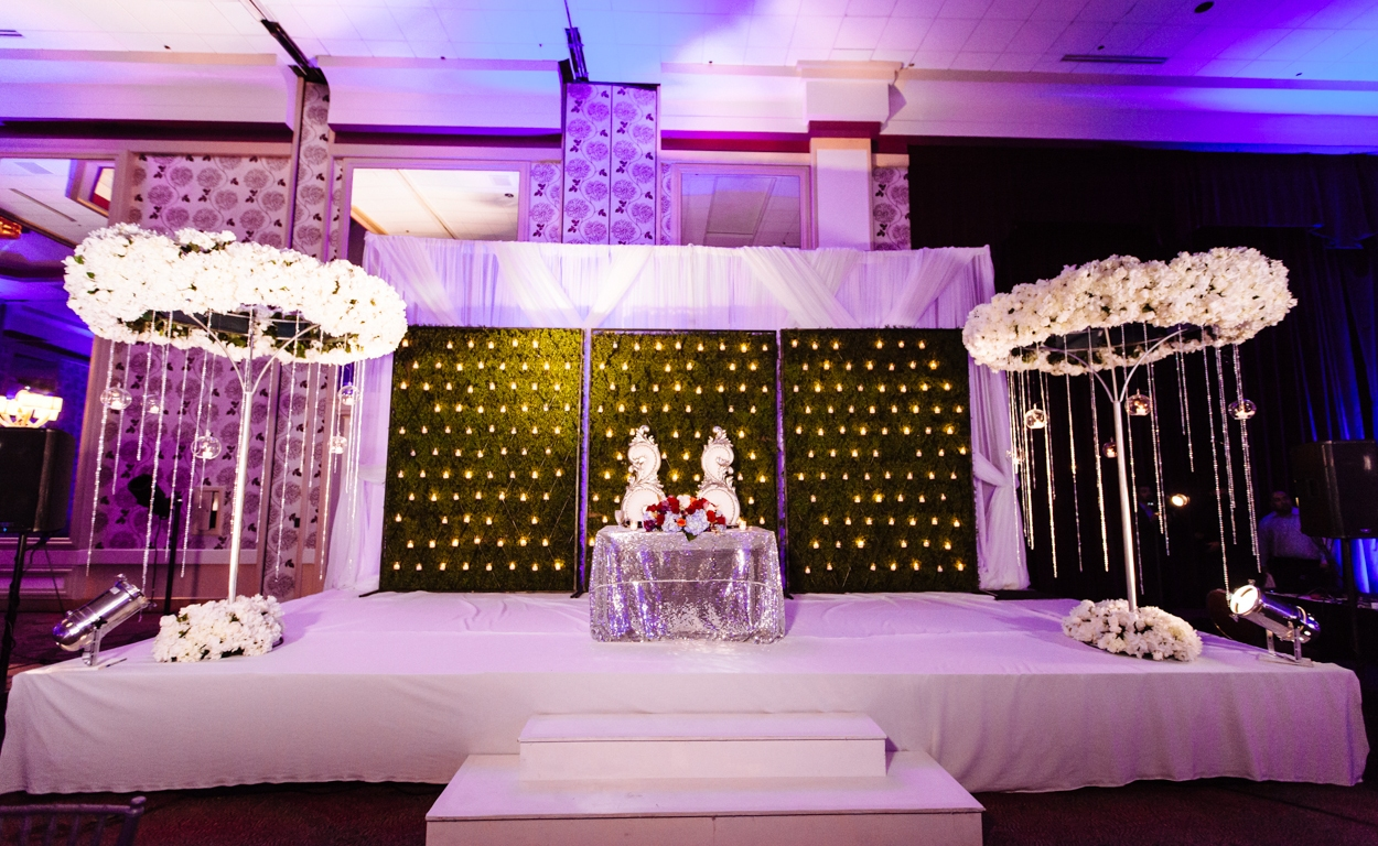 Decor Indian Wedding Venues Southern California Northern