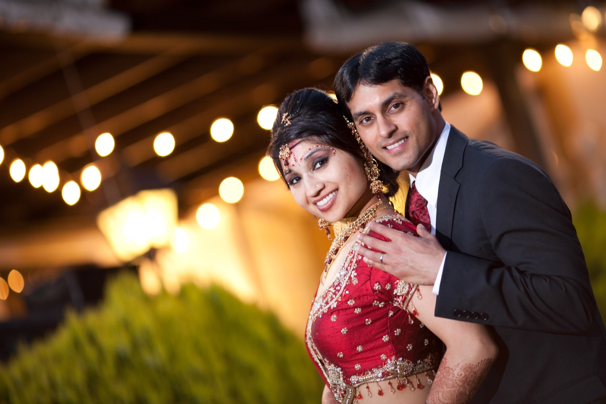Smita And Aravind Palmdale Estates Indian Wedding
