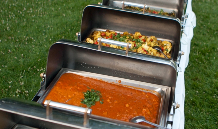 Different Ways To Serve Meals At Indian Weddings A Guide Indian