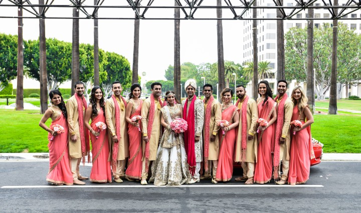 Indian wedding Hindu ceremony photos