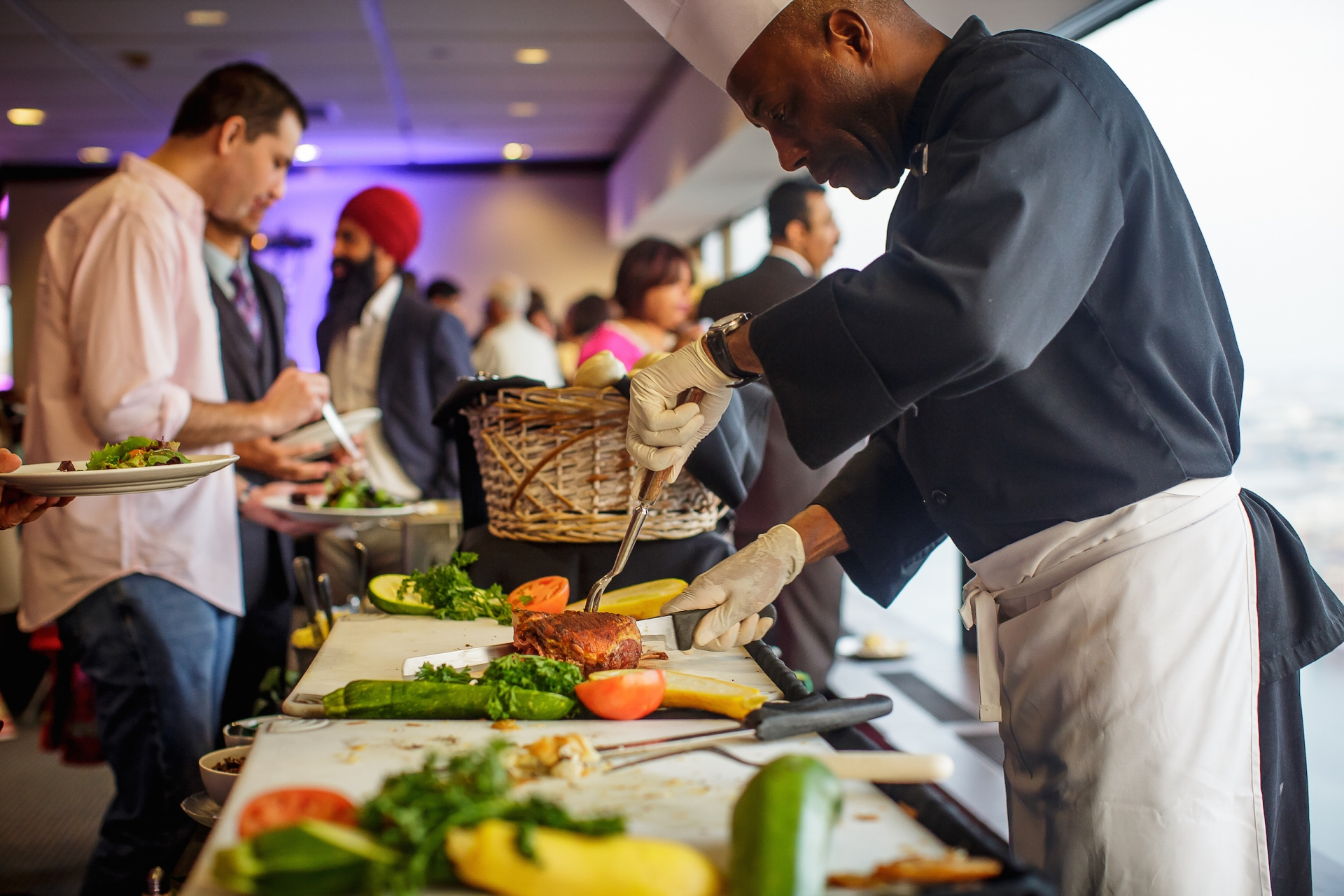 Image result for Please, Please, Please…Don't Make These Mistakes When You Hire a Wedding Caterer