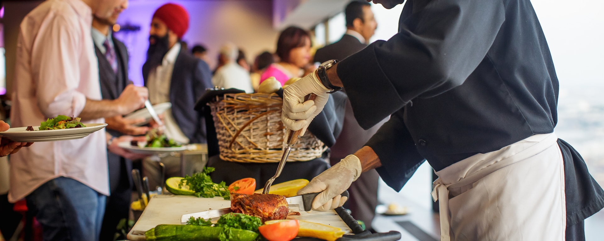 How to Work With Your Caterer for an Indian Wedding: Tips