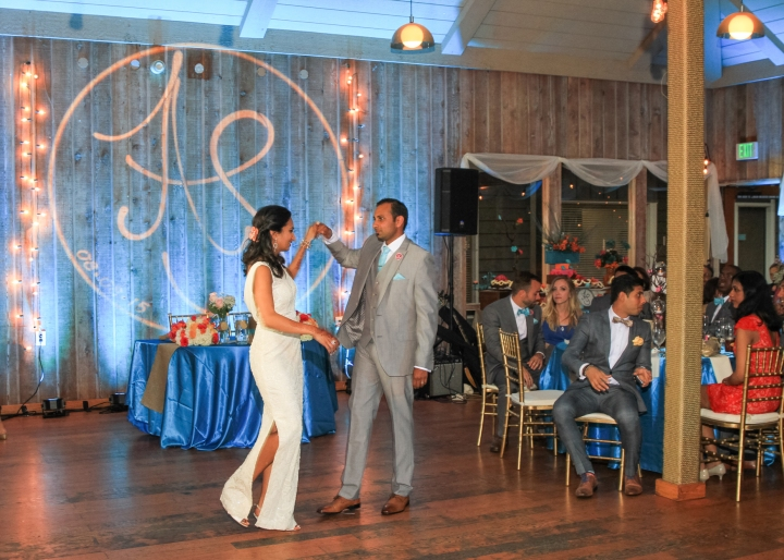 Ashmi-Suraj-Indian-wedding-San-Diego-dress-first-dance