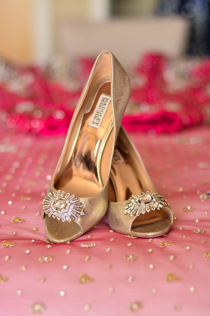 Sonia-Sunny-Indian-wedding-venue-shoes