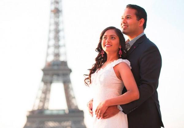 Ticket To Paradise Nisha And Krishs Proposal Story Indian