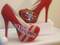 Obligatory 49ers shoutout since #SB50 is in the SF Bay
