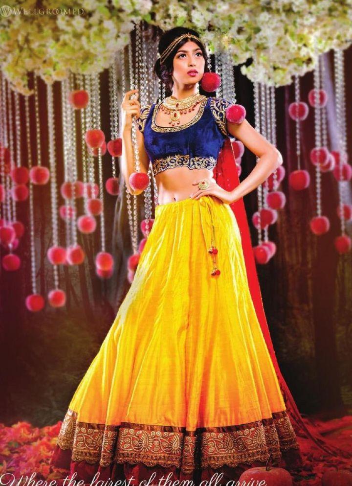 Indian-wedding-venue-princess-bride-lehenga-mandap-bridal-jewelry-indian-wedding-photography-smile-happy
