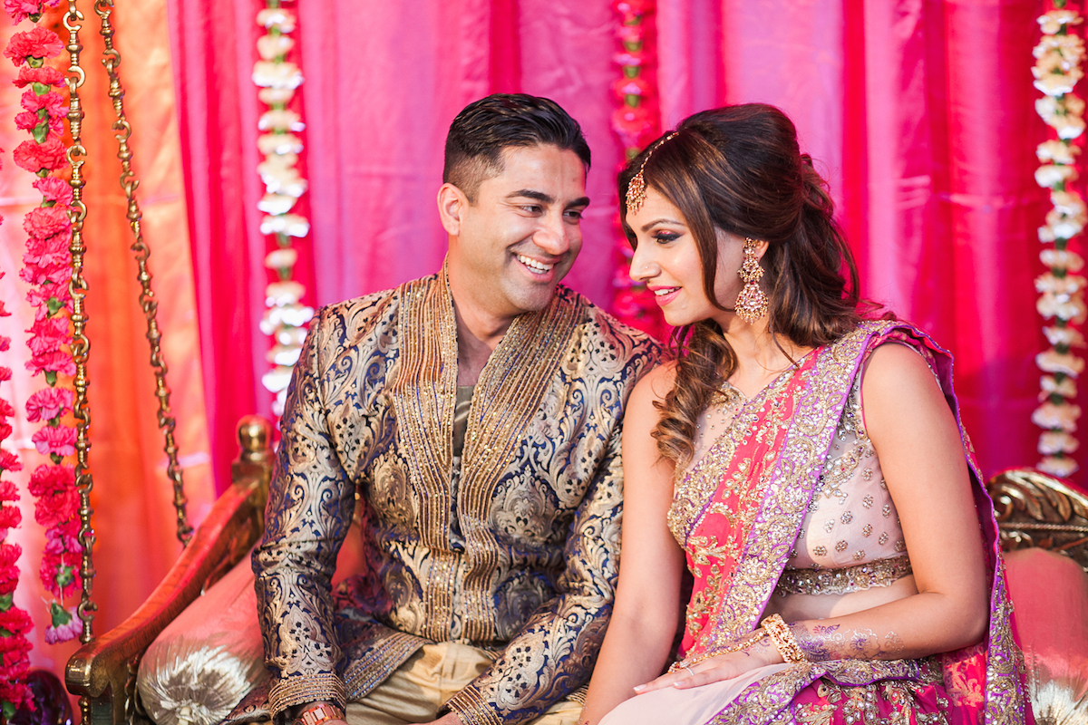 Served non-Indian food – Indian Wedding Venues: Southern California ...