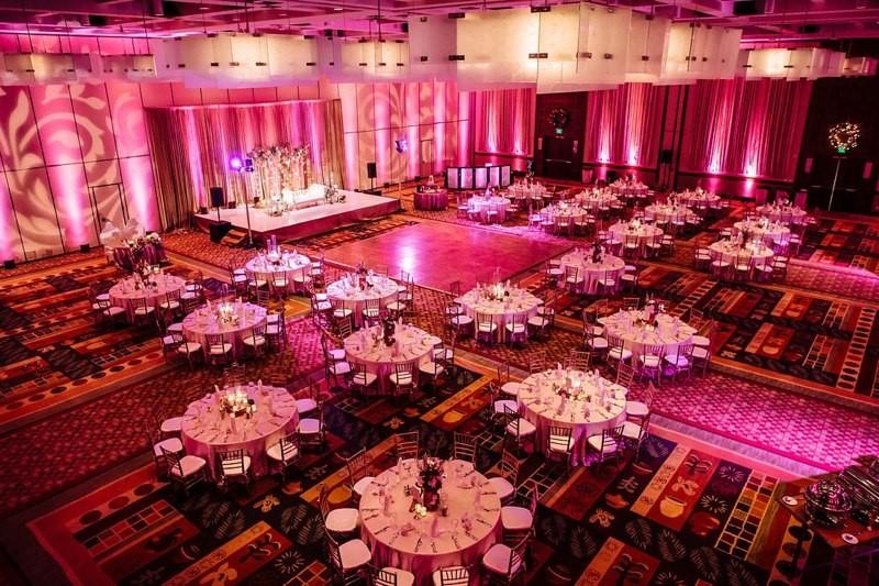 Indian Wedding Reception Design Guide 6 Steps Indian Wedding