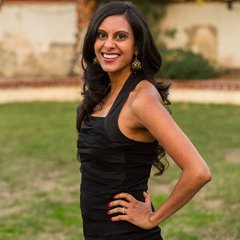 Samta Varia Founder & CEO ShaadiShop: Indian Wedding Venues