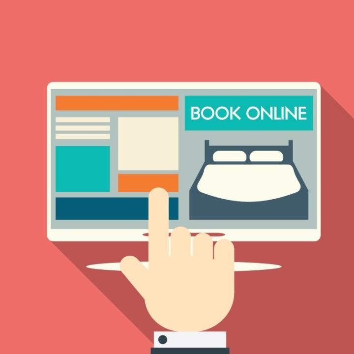 book Indian wedding hotel room block online