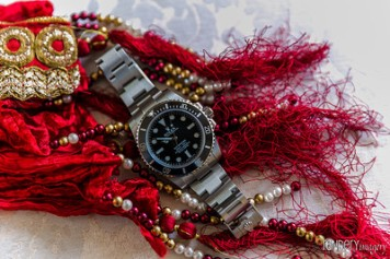 Randery-Grooms-dupatta-watch-layout-day-of-photos-Indian-wedding