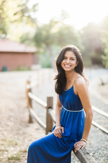 Geeta Randery, Founder & Principal Photographer, Randery Imagery