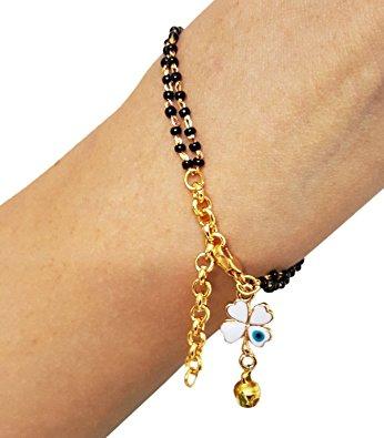 mangal-sutra-bracelet