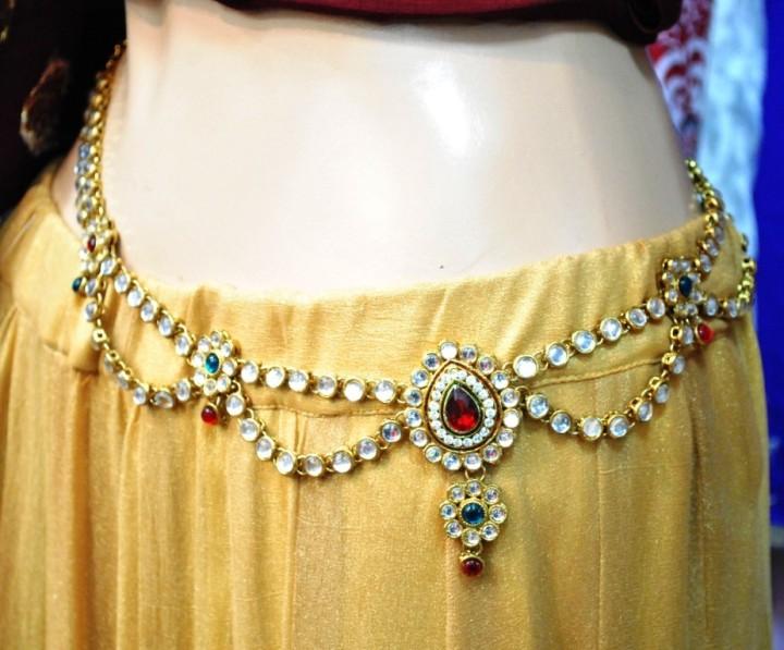 the-antique-finish-banjara-waist-belt-kamarbandh