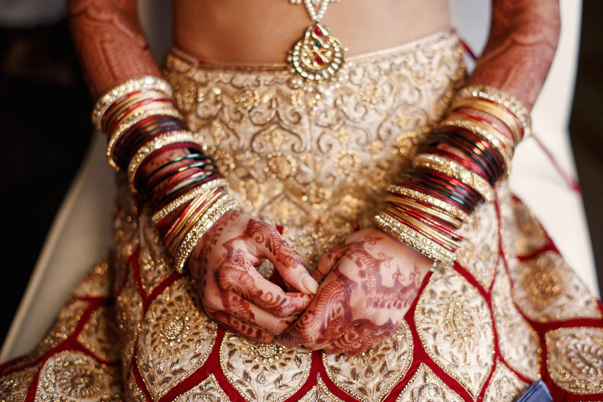 Is It Realistic To Repurpose Your Wedding Lehenga S Indian
