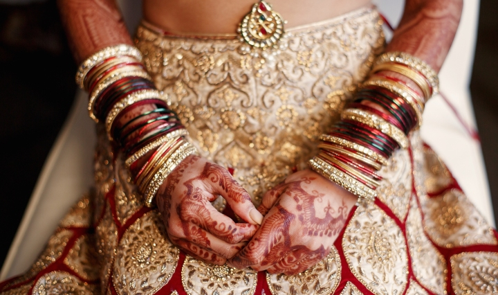 Indian Wedding Venues: Southern California, Northern California