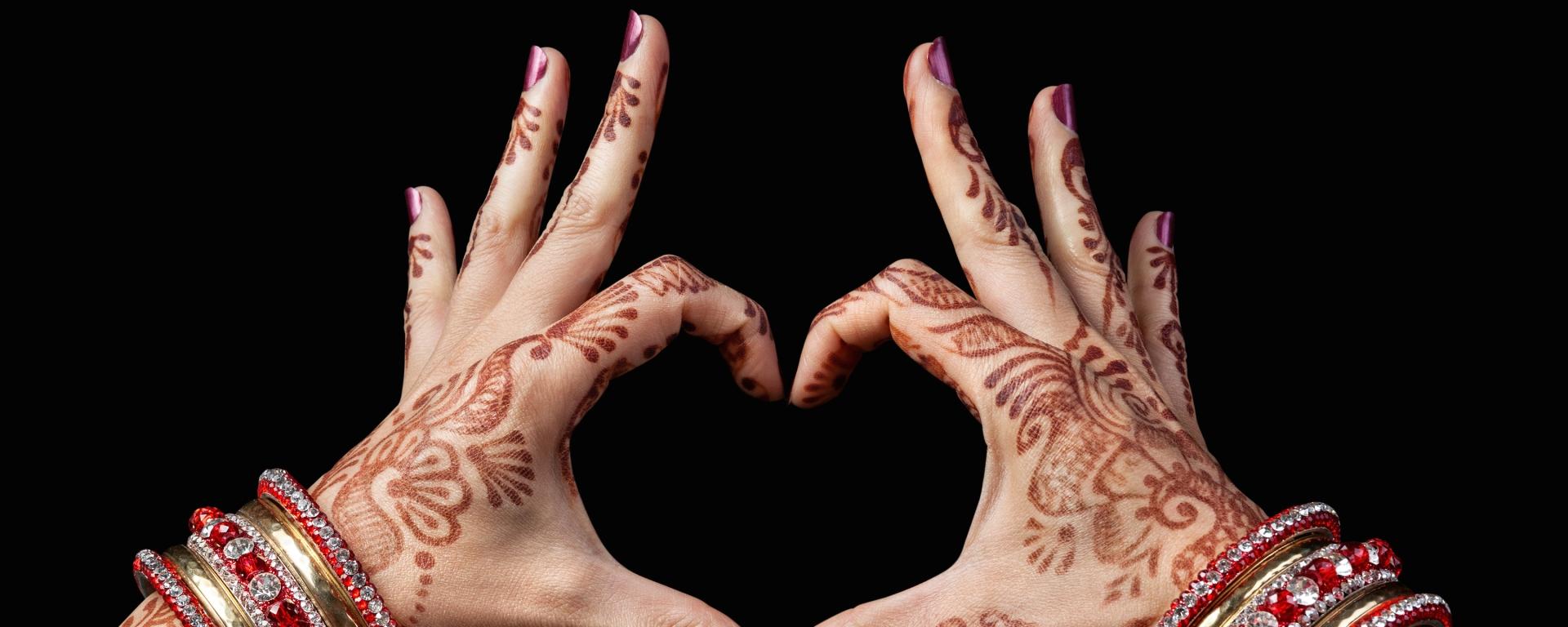 A Stolen Credit Card & A Fellow Desi: A True Story – Indian Wedding