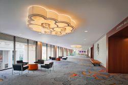 10-81-Indian-wedding-venue-San-Francisco-Parc 55-Hilton-Continental - foyer (east lounge)