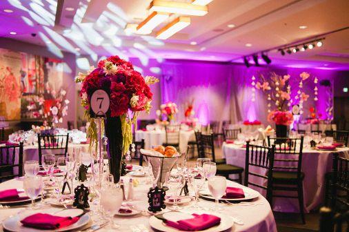 16-81-Indian-wedding-venue-San-Francisco-Parc 55-Hilton-Cyril-Magnin-Ballroom-setup